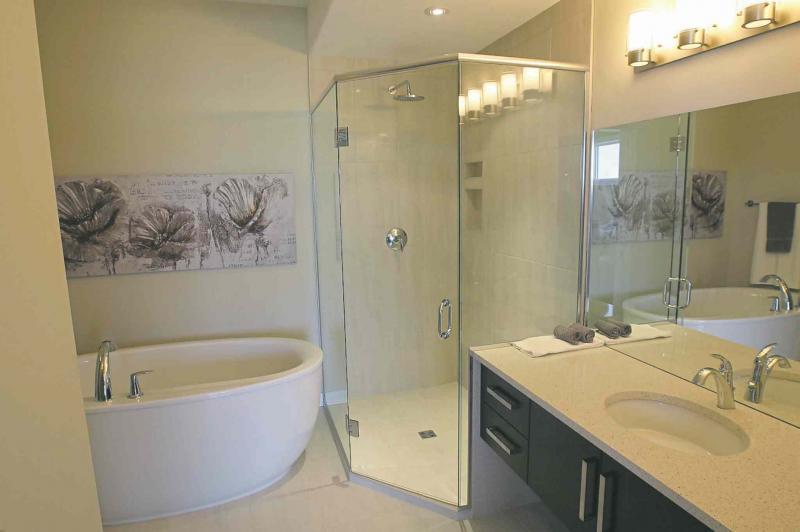 lắp đặt cabin phòng tắm